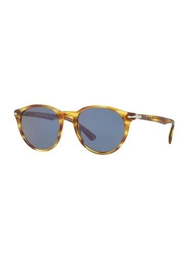 Persol Persol 0PO3152S Erkek Güneş Gözlüğü Renksiz